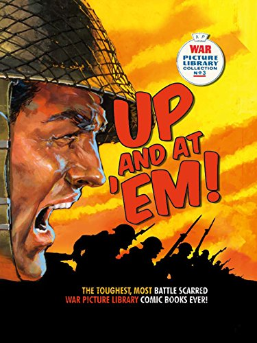 9781741757774: Up and at 'Em - War Picture Library Collection No.3