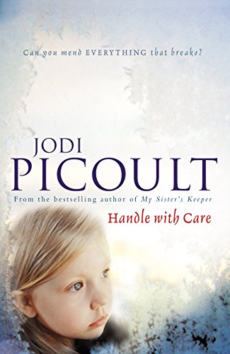 9781741757866: Handle with Care: A Novel