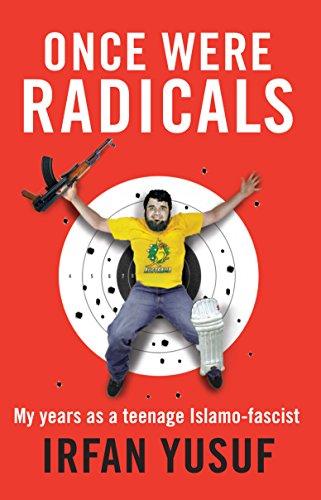 9781741758269: Once Were Radicals: My Years as a Teenage Islamo-Fascist