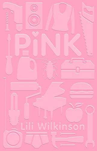 9781741758344: Pink