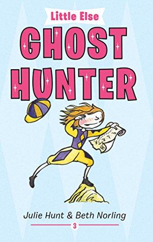 9781741758788: Ghost Hunter (Little Else)