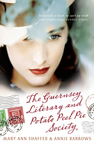 The Guernsey Literary And Potato Peel Pie: Mary Ann; Barrows