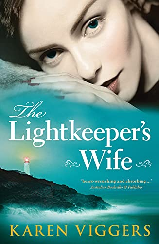 9781741759143: The Lightkeeper's Wife