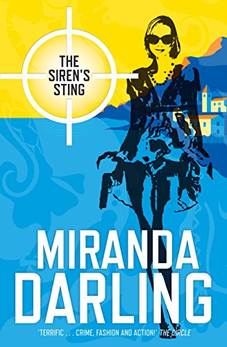 Siren's Sting (Stevie Duveen): Darling, Miranda