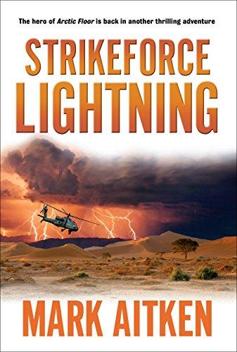 9781741759457: Strikeforce Lightning (Gerry Gallen)
