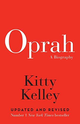 9781741759617: Oprah - A Biography