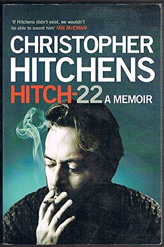9781741759624: Hitch-22: A Memoir