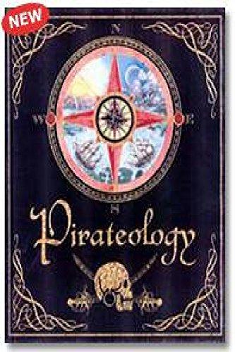 9781741781014: Pirateology - The Sea Journal of Captain William Lubber, Pirate Hunter General, Boston, Massachusetts