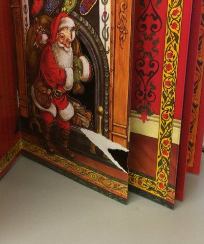 The Night Before Christmas: Krutop, Lee