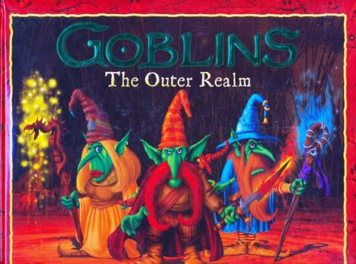 9781741781571: Goblins the Outer Realm