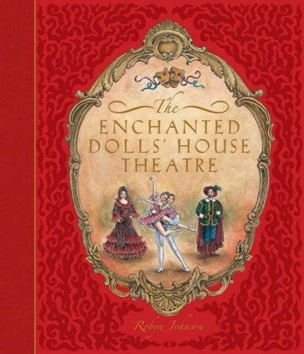 9781741783070: The Enchanted Dolls House Theatre