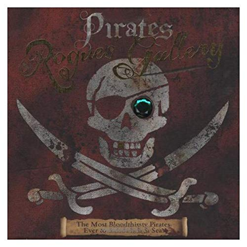 9781741785098: Pirates Rogues' Gallery
