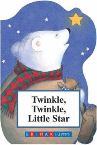 9781741785272: Twinkle Twinkle Little Star