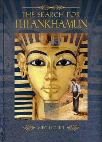 The Search for Tutankkhamun
