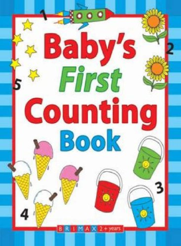 Babys First Counting Book