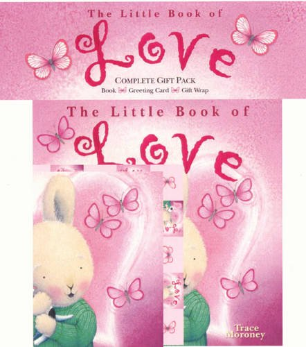 9781741788259: The Little Book of Love
