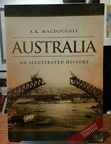 Australia An illustrated history