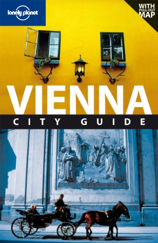 9781741790023: Lonely Planet Vienna (City Travel Guide)
