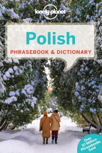 9781741790078: Lonely Planet Polish Phrasebook & Dictionary (Lonely Planet Phrasebooks & Dictionary)