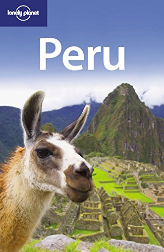 9781741790146: Lonely Planet Peru (Country Travel Guide)