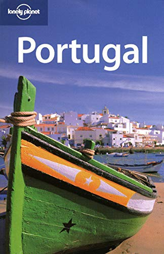 9781741790153: Lonely Planet Portugal (Country Guide)