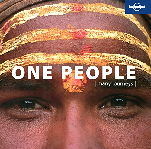 9781741790238: Lonely Planet One People (General Pictorial)