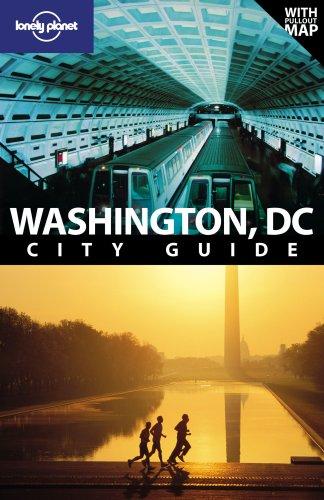 9781741790450: Washington DC (inglés) (City Guide)