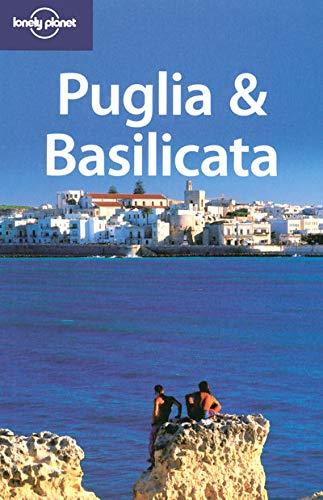 9781741790894: Lonely Planet Puglia & Basilicata (Regional Travel Guide)