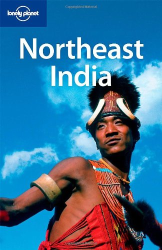 9781741790955: Northeast India