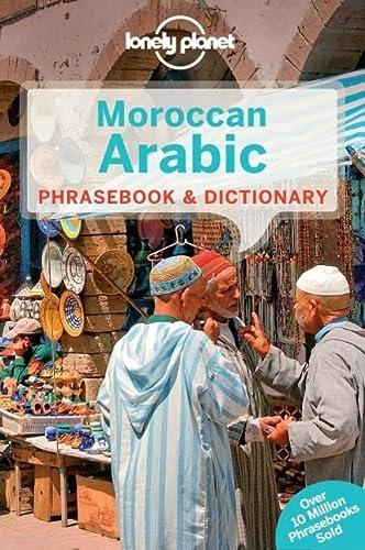 9781741791372: Lonely Planet Moroccan Arabic Phrasebook & Dictionary (Lonely Planet Phrasebooks)