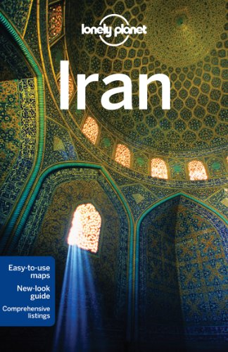 9781741791525: Lonely Planet Iran (Travel Guide)