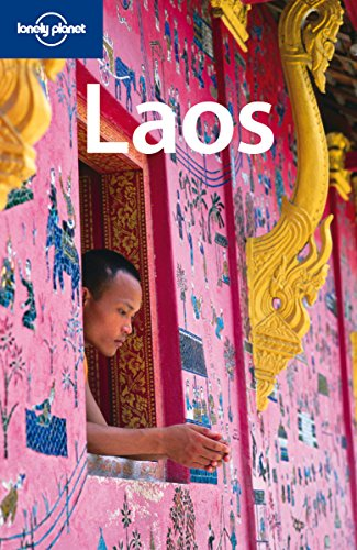 9781741791532: Lonely Planet Laos (Travel Guide)