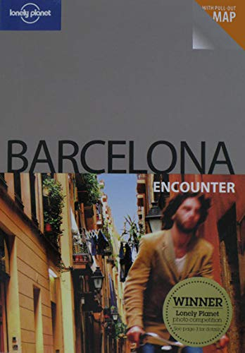 9781741791617: Lonely Planet Barcelona Encounter