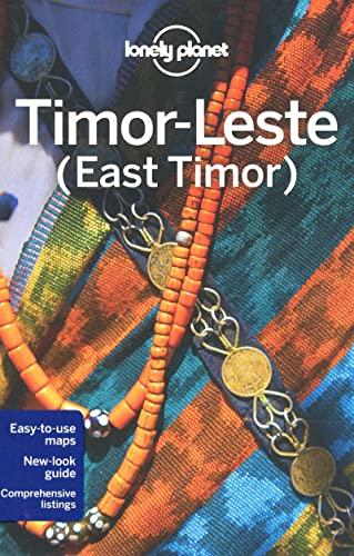 9781741791655: Lonely Planet Timor-Leste (East Timor) (Travel Guide)