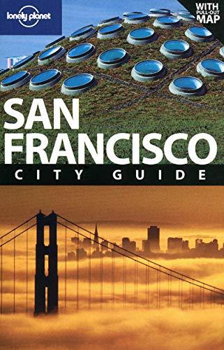 Lonely Planet San Francisco (City Travel Guide): Alison Bing, John