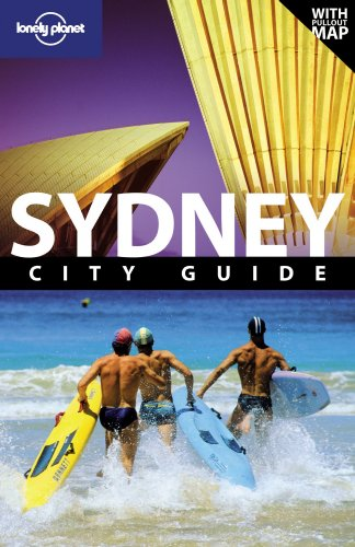 9781741791693: Sydney (inglés) (City Guides)