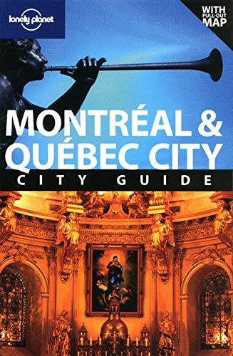 9781741791709: Montreal & Quebec City (City Travel Guide)