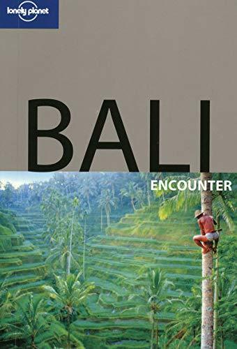 Lonely Planet Bali Encounter (Best Of): Ryan Ver Berkmoes