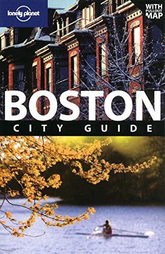 9781741791785: Boston (City Travel Guide)