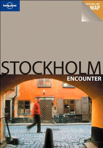 9781741792102: Lonely Planet Stockholm Encounter