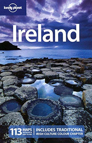 9781741792140: Lonely Planet Ireland (Country Travel Guide)