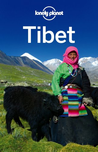 9781741792188: Lonely Planet Tibet (Travel Guide)