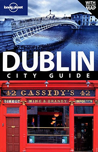 9781741792201: Lonely Planet Dublin (City Travel Guide)