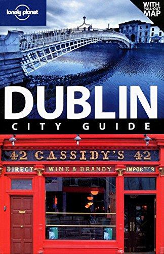 9781741792201: Dublin 8 (inglés) (Travel Guide)