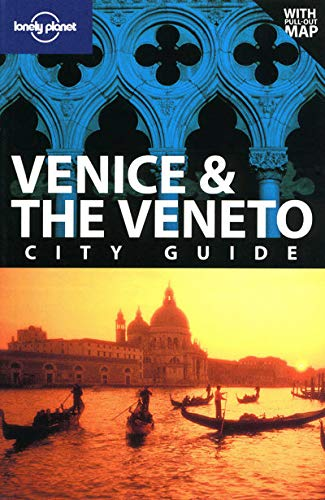 Venice and the Veneto (Lonely Planet City: Bing, Alison