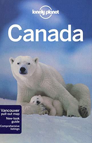 9781741792348: Canada 11 (inglés) (Travel Guide)