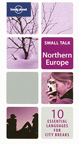 9781741792409: SMALL TALK NORTHERN EUROPE 1ED