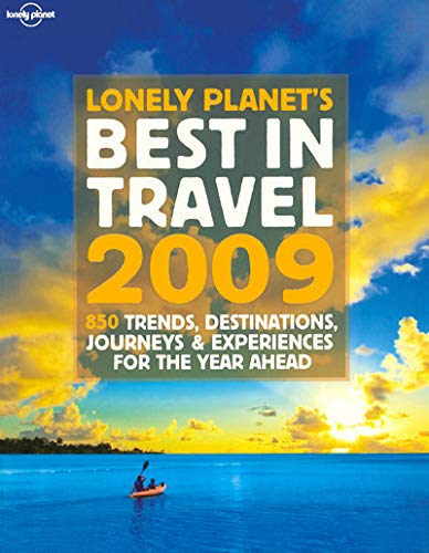 9781741792430: The Lonely Planet Best in Travel 2009 (Lonely Planet General Reference)
