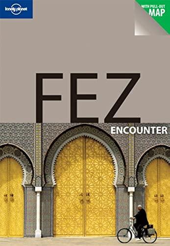 9781741792584: Fez Encounter