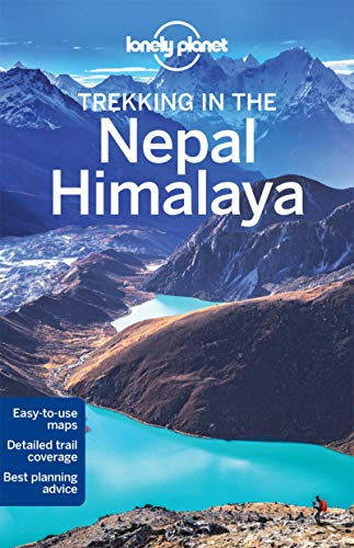 9781741792720: Trekking in the Nepal Himalaya [Lingua Inglese]